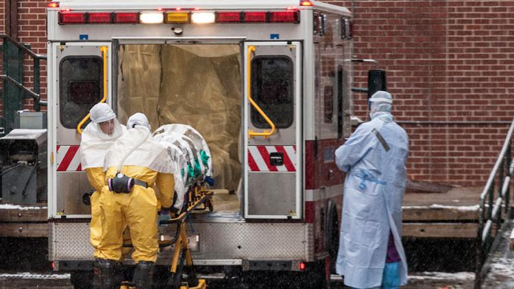 """""""Una nueva epidemia de ébola es inevitable"""": nuevos casos dejan al menos un muerto en África"""