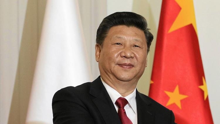 El ambicioso proyecto de China para remodelar el mundo