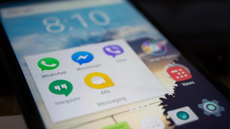 ¿Copia de Snapchat? WhatsApp muestra su 'mejor cara' al incluir filtros para fotos y videos
