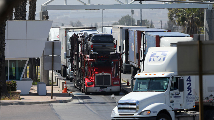 México advierte que está buscando socios comerciales alternativos ante renegociación del TLCAN
