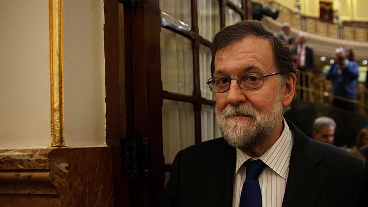 """""""Rajoy fue chantajeado en un audio y mandó a Bárcenas a taparlo"""""""