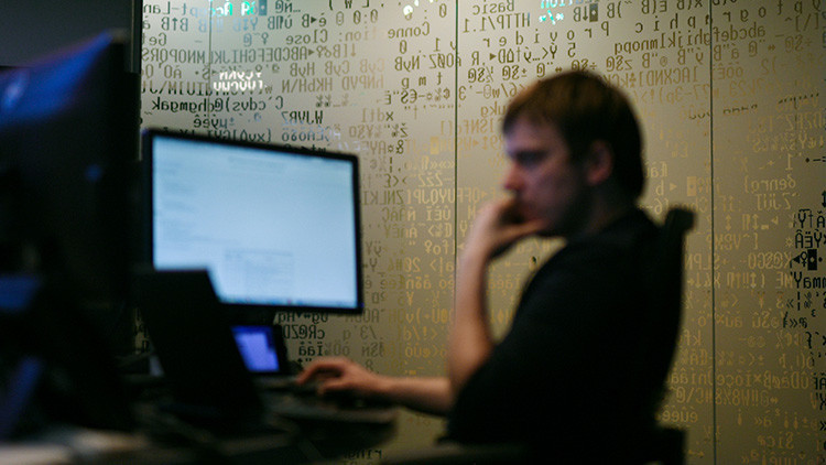 El Ministerio del Interior de Rusia sufre un ataque cibernético
