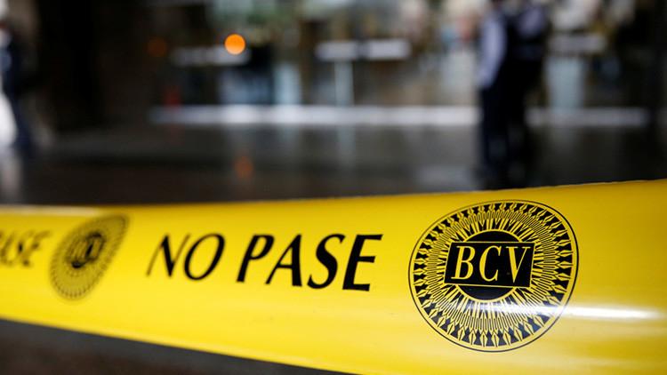 Hallan cuerpo de sobrino de Carolina Herrera en Caracas