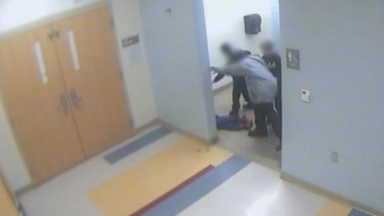 EE.UU.: Acosan a un niño en el colegio y lo hallan ahorcado dos días después (FUERTE VIDEO)