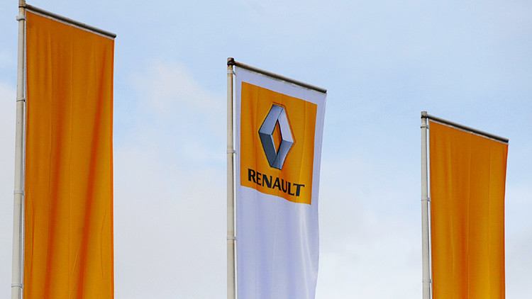 Nissan y Renault suspenden la producción en varias fábricas tras el ciberataque global