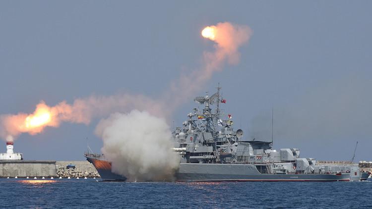 Las joyas del mar Negro: 234 años protegiendo la frontera sur de Rusia