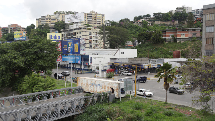Asesinan en Caracas a un exmilitante de la izquierda chilena