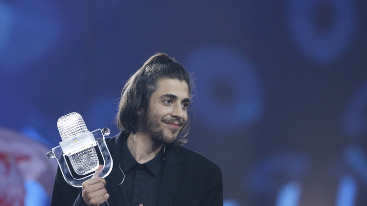 Portugal gana Eurovisión y España hace el ridículo
