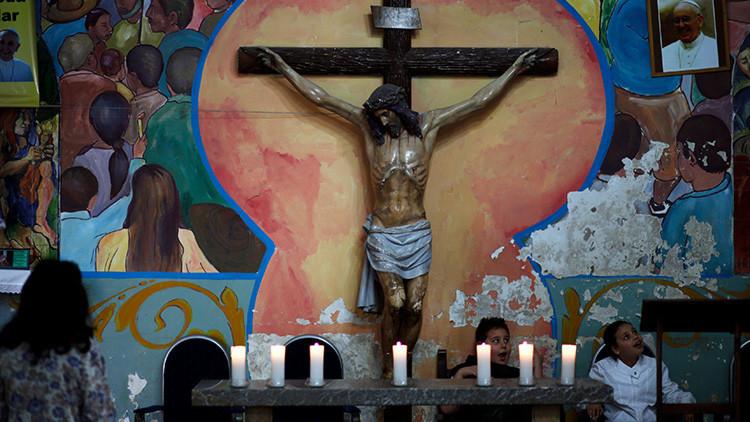 Al menos 62 sacerdotes han cometido abusos sexuales en Argentina