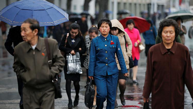 ¿Cómo se mantiene a flote la economía de Corea del Norte?