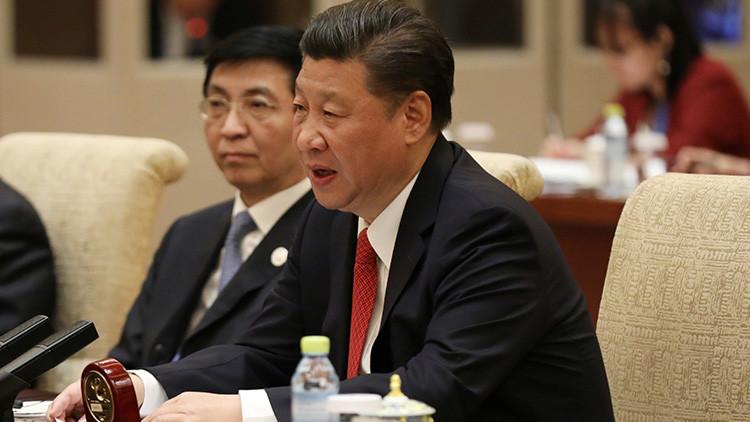 China destinará más de 14.000 millones de dólares al ambicioso proyecto de la nueva Ruta de la Seda