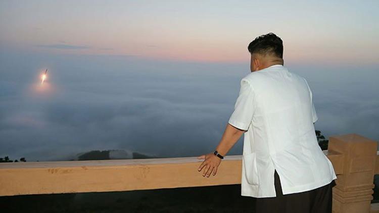 Rusia siguió el misil norcoreano y pudo haberlo interceptado
