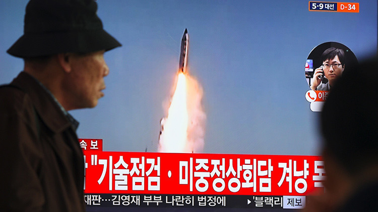 Esta sería la peligrosa contraofensiva de Corea del Norte ante una invasión de EE.UU.
