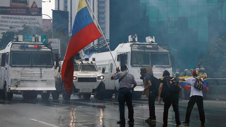 Venezuela ante la Constituyente