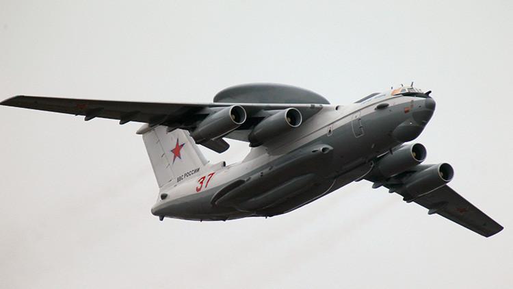 """Este es el avión """"más mortífero ruso del que nunca antes ha oído hablar"""""""