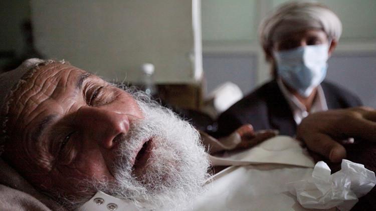 La capital de Yemen, en estado de emergencia por un brote de cólera