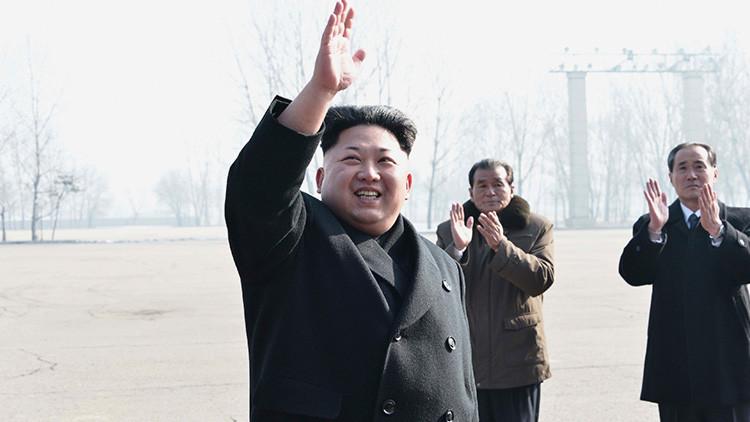 """Kim Jong-un: """"Corea del Norte llevará a cabo nuevas pruebas de misiles"""""""