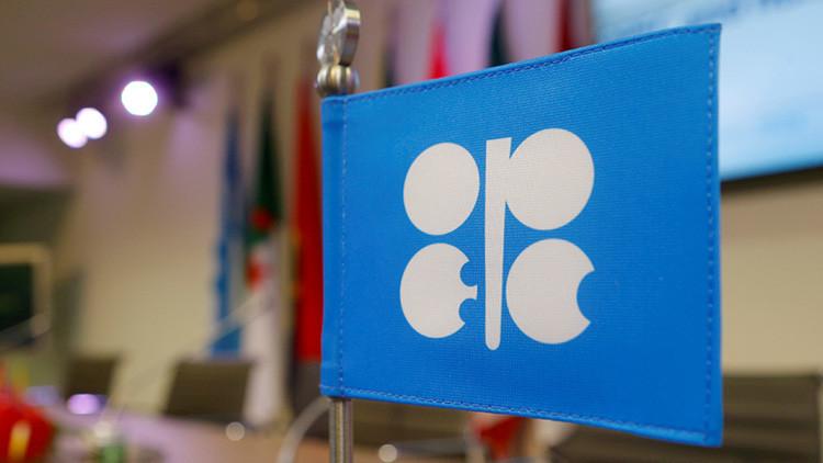 La OPEP llega a un consenso para prolongar el acuerdo de recorte de producción petrolera
