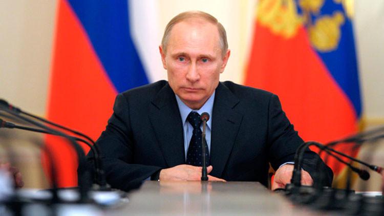 Putin aprueba la estrategia de seguridad económica de Rusia hasta el 2030