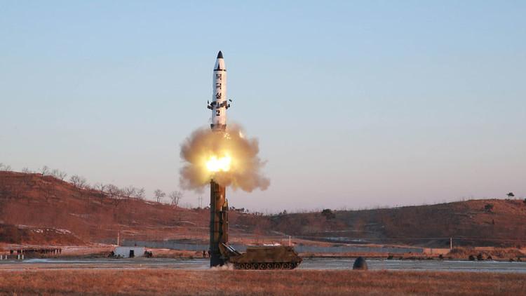 """""""Corea del Norte sondea el terreno para ver hasta dónde puede llegar"""""""