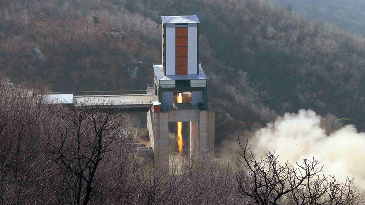 """El peligro de un conflicto en Corea: """"Las naciones más armadas del mundo se encuentran en la región"""""""