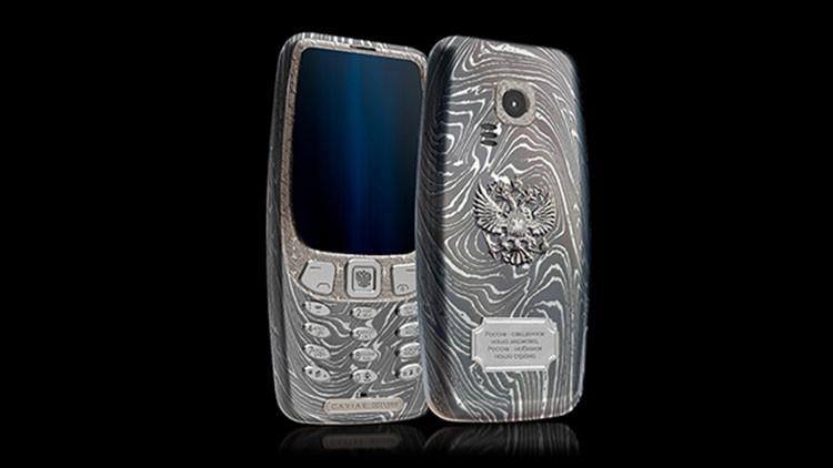 El 'indestructible' como nunca visto: El Nokia 3310 revoluciona el mercado con un modelo titánico