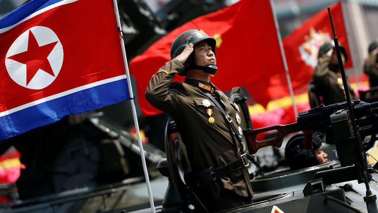 Tras meses de tensión el 64% de los estadounidenses no saben localizar a Corea del Norte en el mapa