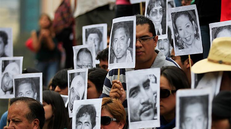 Del año 2000 a la fecha, 126 periodistas han sido asesinados en México