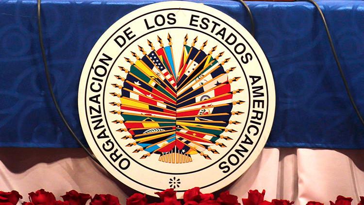Los cancilleres de la OEA discutirán sobre la situación en Venezuela sin su presencia