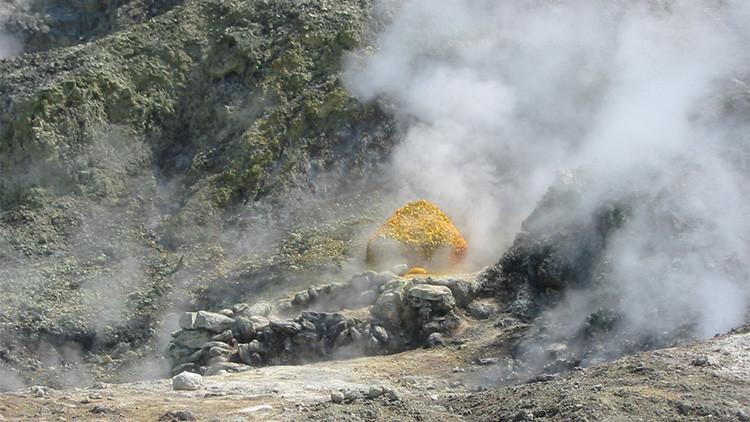 Predicen la erupción de un peligroso volcán en Europa que amenazaría a miles de personas