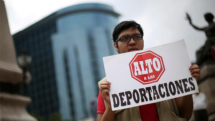¿Qué va a hacer México con los 6 millones de ciudadanos que Trump quiere deportar?