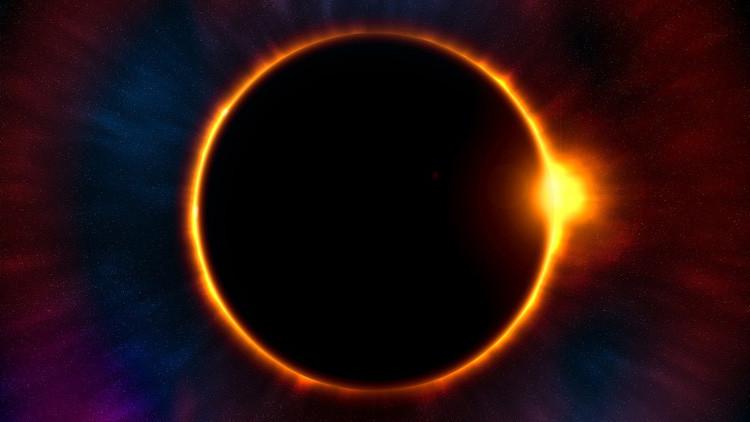 El 'Gran Eclipse': Solo quedan 3 meses para que el Sol desaparezca por completo