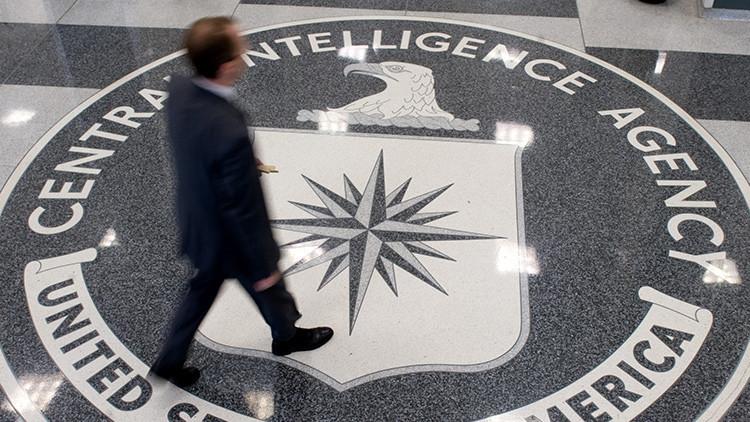 La inesperada respuesta de la CIA a RT sobre el 'hackeo' de las elecciones en EE.UU.