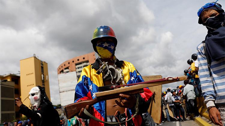 Nicolás Maduro prolonga el estado de excepción y emergencia en Venezuela