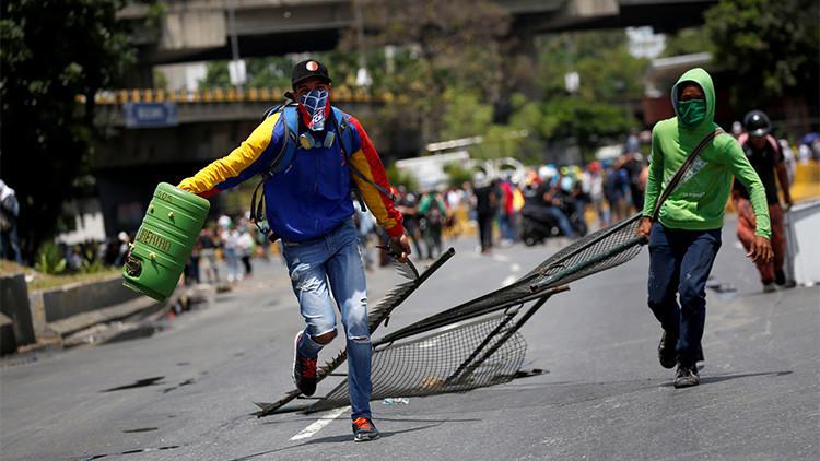 Los 'ahora o nunca' de la oposición venezolana