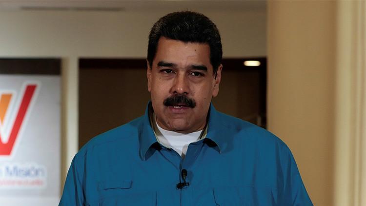 Maduro anuncia la puesta en marcha del nuevo sistema de intercambio de divisas