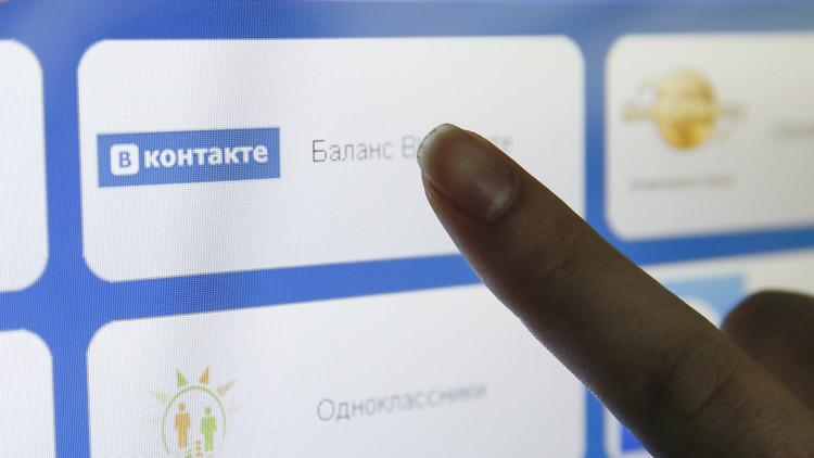 Human Rights Watch exige a Ucrania acabar con el bloqueo de las redes sociales rusas