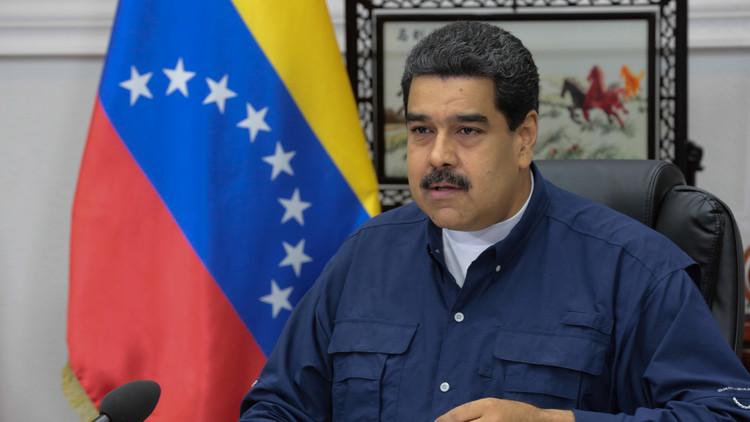 """Maduro: """"Los chavistas somos los judíos del siglo XXI, que persiguió Hitler"""""""