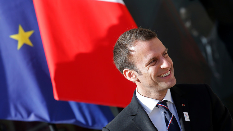 Así es el nuevo Gobierno 'multicolor' de Francia