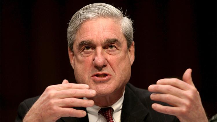 Exjefe del FBI Robert Mueller dirigirá la investigación sobre los vínculos entre Trump y Rusia