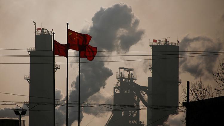 Pekín entrega una nota diplomática a EE.UU. respecto a sanciones contra intereses chinos