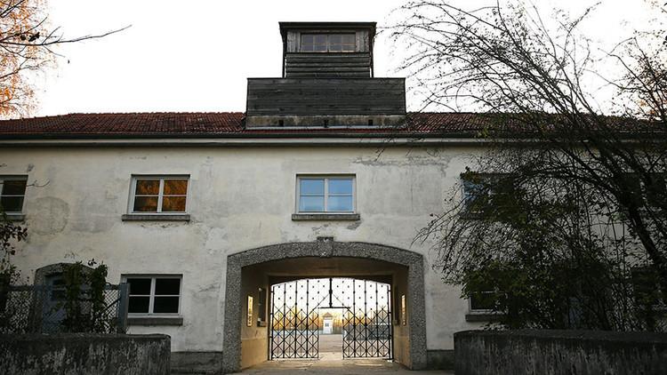 Burger King, a los tribunales por distribuir publicidad en el campo de concentración de Dachau