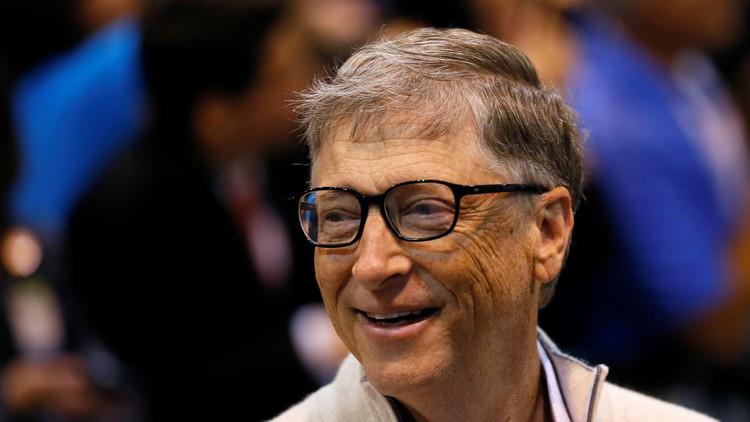 """""""La inteligencia no es tan importante"""": Los consejos de Bill Gates a graduados universitarios"""