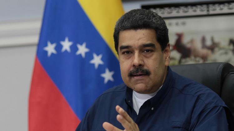 Maduro dialoga con Putin sobre la situación actual de Venezuela