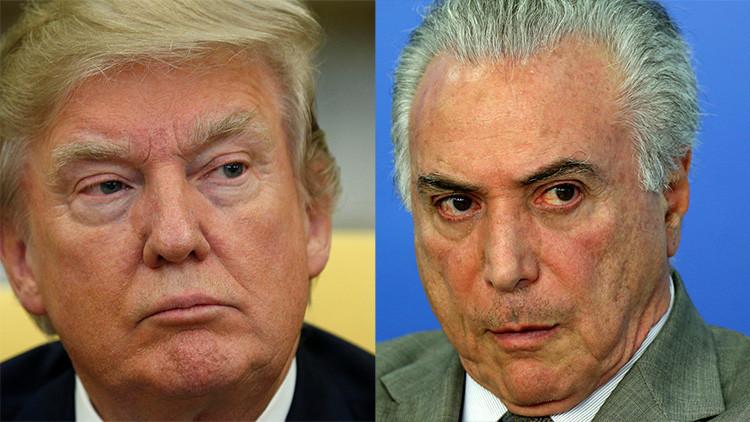 Caen los rendimientos de los bonos del tesoro de EE.UU. por incertidumbre sobre Trump y Brasil