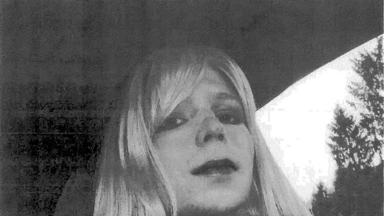 Chelsea Manning en libertad: Así luce la exsoldado transgénero que colaboró con WikiLeaks (FOTO)