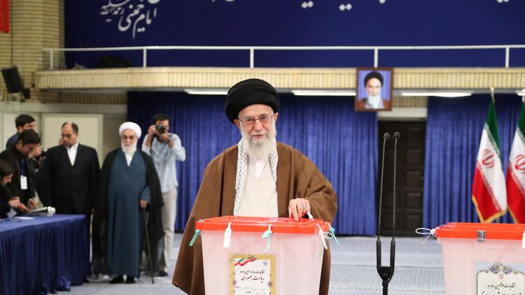 Irán elige a su presidente, la segunda figura más importante del país