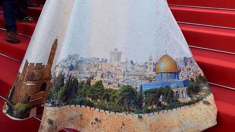 MEMES: La Red se mofa del vestido de la ministra de Cultura israelí