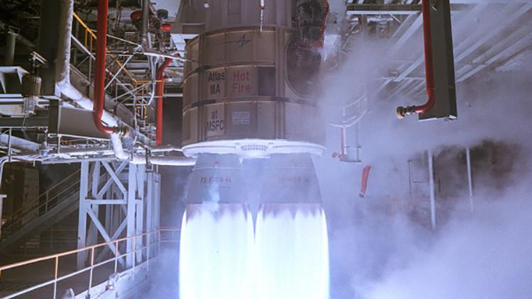 El espinoso camino de EE.UU. para sustituir los motores rusos de sus cohetes