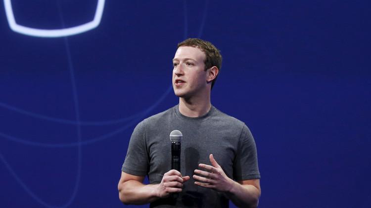 Zuckerberg publica un video inédito del momento en que fue aceptado en Harvard